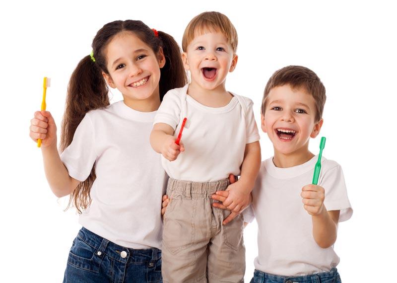 children dentistry lambton