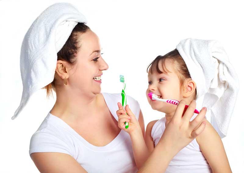 oral hygiene lambton family dentist