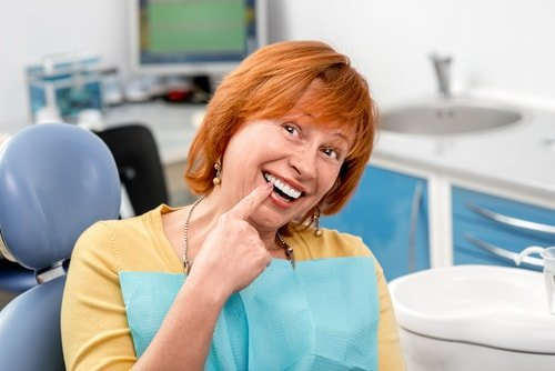 Choosing the Right Type of Dentures