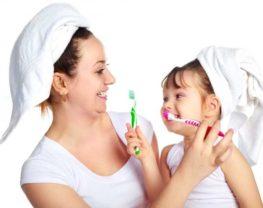 Creative Ways to Teach Kids Proper Oral Care
