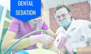Dental-sedation