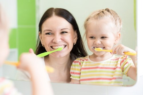 Creative Ways to Teach Kids Proper Oral Care