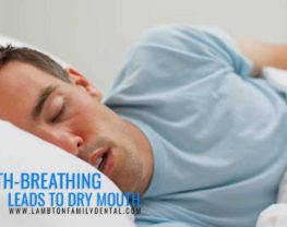 Mouth-breathing-leads-to-dry-mouth