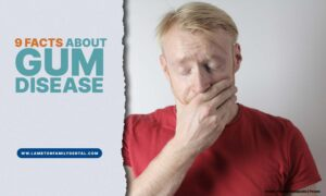 9-Facts-About-Gum-Disease