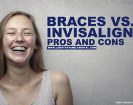 Braces vs. Invisalign: Pros and Cons